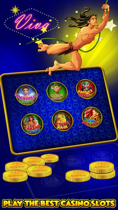 Slots Viva - Hot Double Win Casino Free Bonus screenshot two