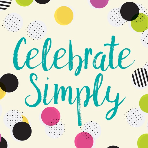 Celebrate Simply