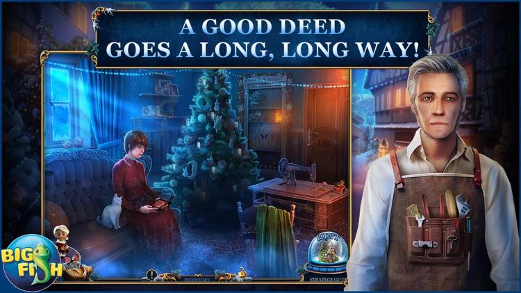 Christmas Stories: The Gift of the Magi (Full) screenshot-0
