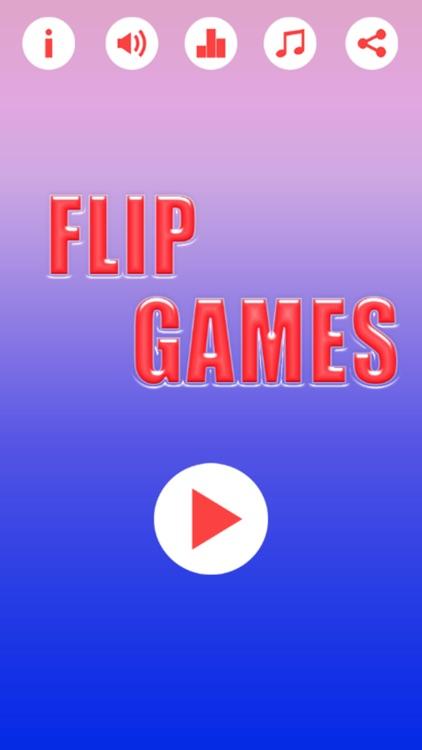 Flip games