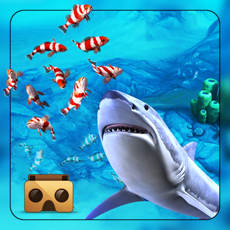 Activities of Angry Shark Bite 3D