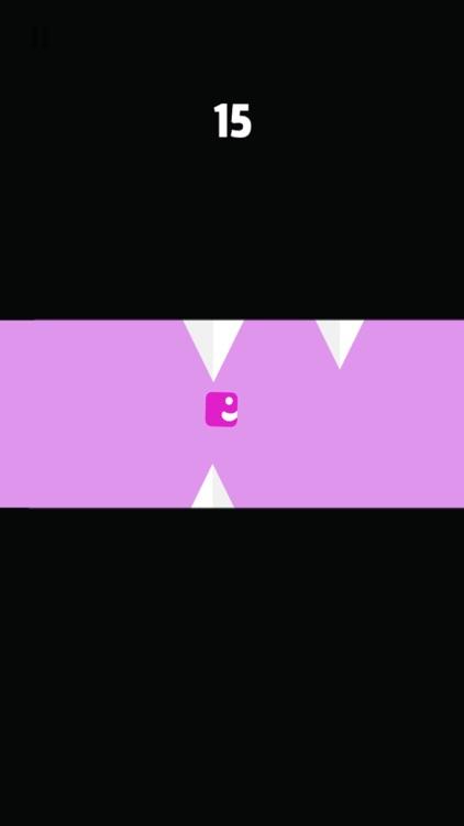 Pink Jump screenshot-4