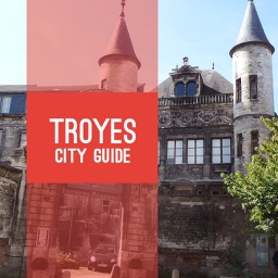 Troyes Travel Guide