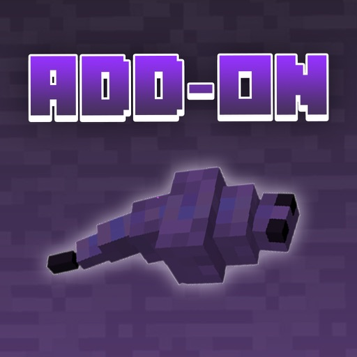 Endermite Add-On for Minecraft PE