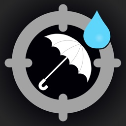 RainAware Weather Timer Apple Watch App