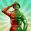 Toy Wars: 第二 次世界 大战 免费 游戏