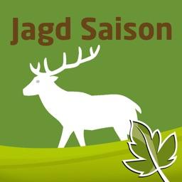 Jagd Saison