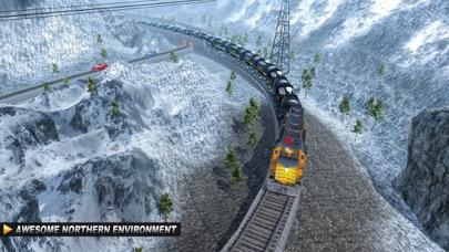 Oil Tanker TRAIN Transporter - Supply Oil to Hillのおすすめ画像3