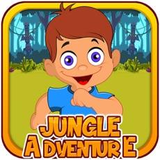 Activities of Jungle Adventure 3