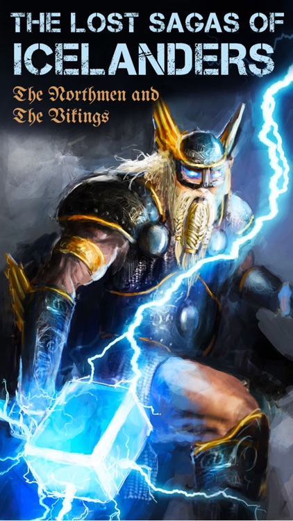 Sagas Of Icelanders – The Norsemen & The Vikings: Norse mythology, viking myths