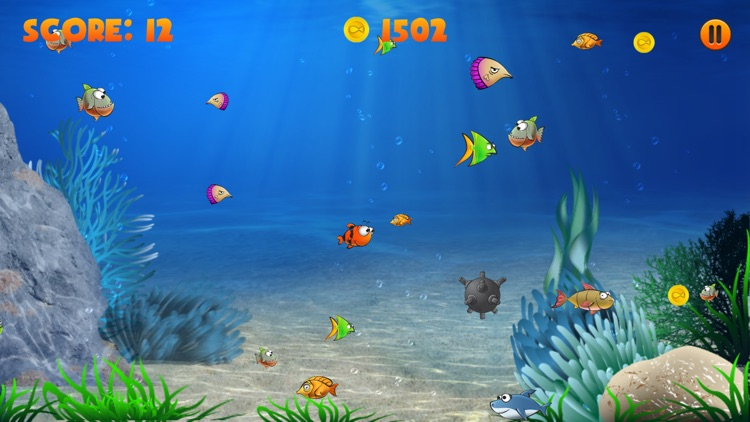 Hungry Nemo screenshot-4