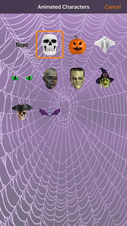 Halloween Countdown Pro Push screenshot-3