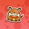 Wee Taps Stickers - iPhoneアプリ