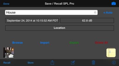 Spl review screenshots