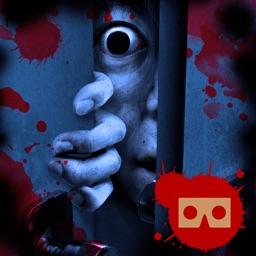 【VR版】改・恐怖!廃病院からの脱出:無影灯
