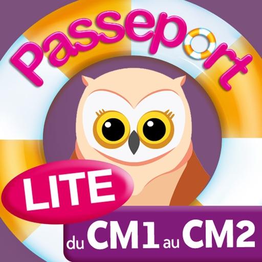 Passeport du CM1 au CM2 Lite