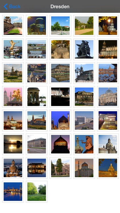 Dresden Offline Map Travel Guide screenshot-4