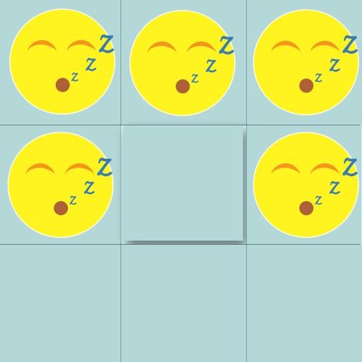 Emoji-Block Stapel Manie Pro