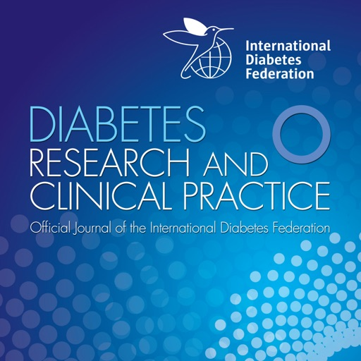 Diabetes Research and Clinical Practice icon