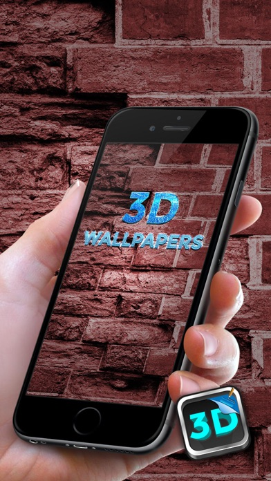 3D Wallpaper Mania U2013 Fancy Edition Of Amazing HD Backgrounds For Home  Screen ...