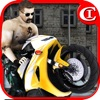 Crazy Moto Parking King 3D