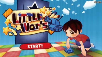 Little war'sのスクリーンショット1
