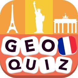 Geo Quiz - Français