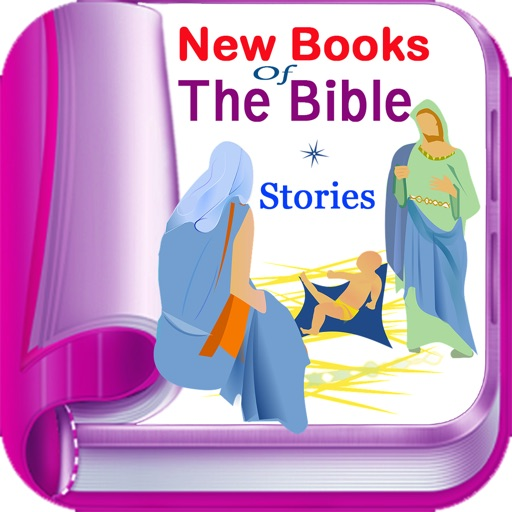 New Books of The Bible Stories