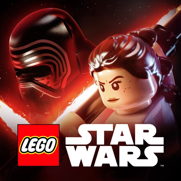 LEGO® Star Wars™: The Force Awakens on the App Store