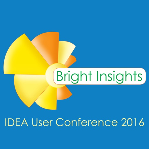 Bright Insights - IDEA 2016