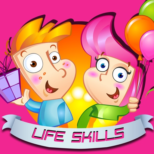 Life Skills for Kids Lite