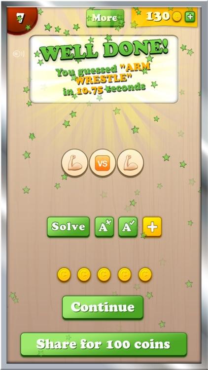 Emoji Games - Find the Emojis - Guess Game screenshot-3