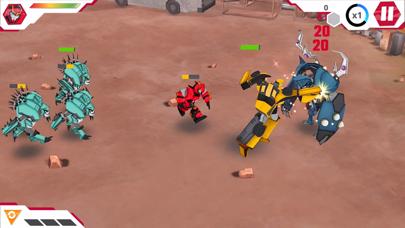 点击获取Transformers: Robots in Disguise