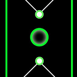 Neon Tap - Very hard tap to jump game