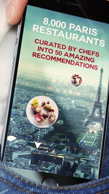 Paris' Best Restaurants - Chefshout