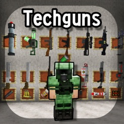 Guns Weapons Mods For Minecraft Pc Guide Edition On The App Store