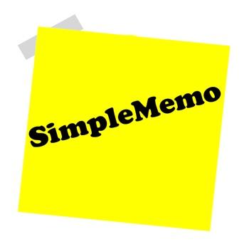 한줄메모: Simple memo