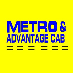Metro & Advantage Cab