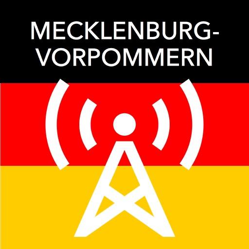 Radiosender Mecklenburg Vorpommern