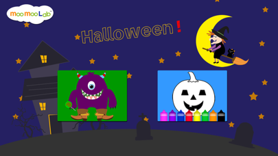 点击获取Halloween Games for Kids