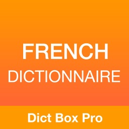 French English Dictionary Pro & Translator