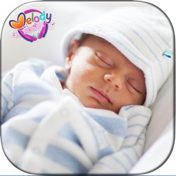 Lullaby Music for Babies & White Noise Sound.s App