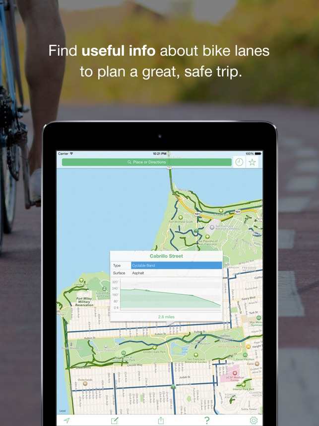 CycleMap on the App Store