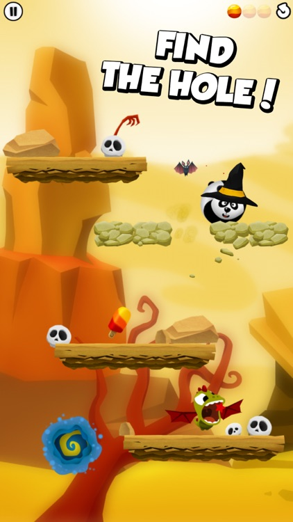 Roll in the Hole screenshot-4