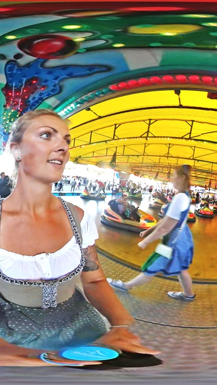 VR Oktoberfest Munich Fun Rides Virtual Reality screenshot-4