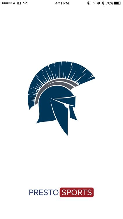 Go Spartans Front Row by PrestoSports