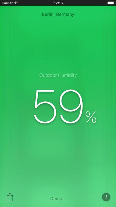 Humidity Freeのおすすめ画像3