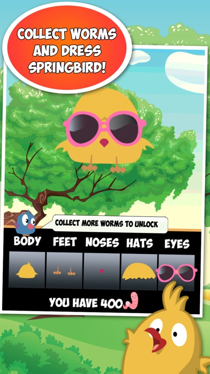Maths with Springbird HD - Mathematics screenshot-2