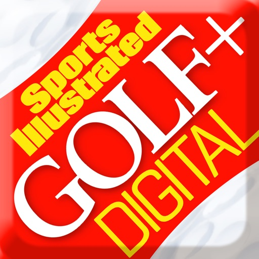 Sports Illustrated Golf+ Digital icon