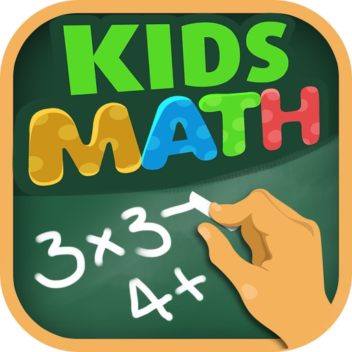 Kids Math Brain Training Quiz – Best Free Fun Education Game